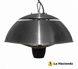 Outdoor heat lamps lighting and ceiling fans
