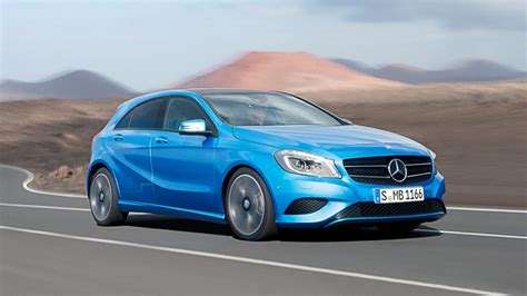 Review Mercedes A Class by Mercedes A Class Review A200 Cdi Tested 2013 2014 Top
