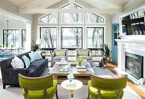 Epic, 25, Marvelous, Lake, House, Decorating, Ideas, You, Should
