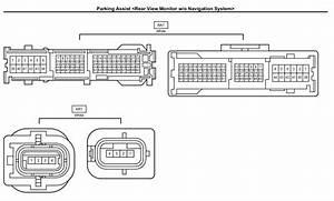 2014 Tundra Backup Camera Wiring Diagram