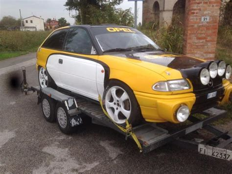 Opel Gr by Opel Astra Gr A Rally Cars For Sale Racemarket