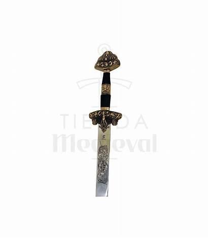 Sword Odin Medieval Spada Medievale Negozio Swords