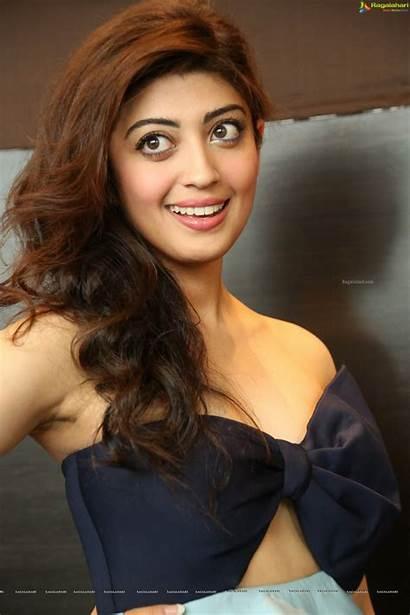 Pranitha Subhash Siima Actress Wallpapers Photoshoot