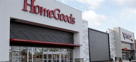 Home Goods by Tj Maxx Homegoods Combo Store Marks Sunday Opening In