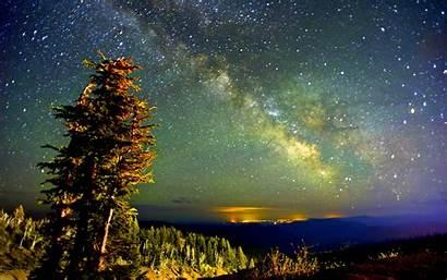 Sky Night Wallpapers Pixelstalk