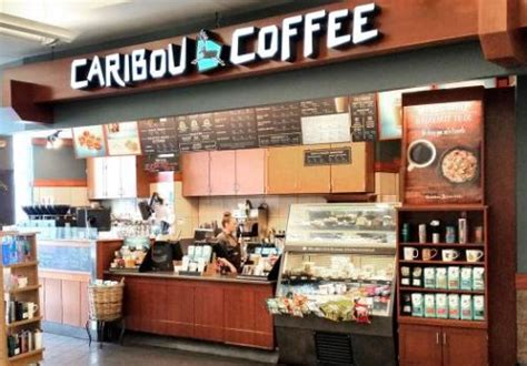 hot coffee shop near me caribou coffee menu prices business hours holidays