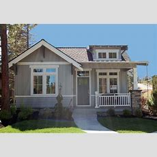 2015 Howies Best Small Traditional House Plan 89525