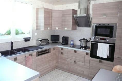 modele cuisine bois moderne facade cuisine bois meilleures images d 39 inspiration pour