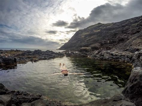 tide pools makapu hawaii incredible underneath sun summer than oahu better place play there must things onlyinyourstate