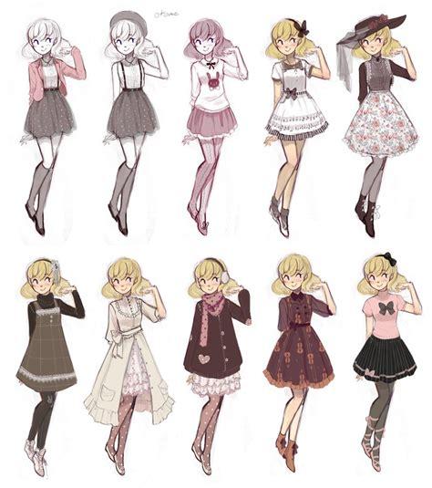 anime girl style image pixelstalknet