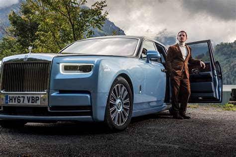 Rolls Royce Phantom Photo by Beautiful Photo Gallery Of The New Rolls Royce Phantom Viii
