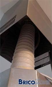 Clapet Anti Retour Hotte : faible aspiration hotte centrale ~ Dailycaller-alerts.com Idées de Décoration