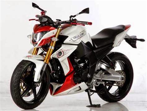 Byson Modifikasi by 15 Gallery Modification Yamaha Byson Fighter 2015