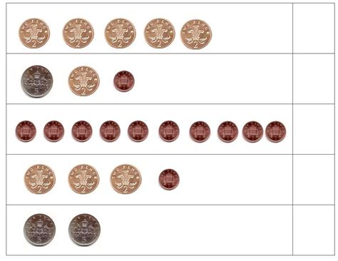 17 best images about teaching money on coins