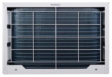 New Kelvinator Kwh20hre 2.2kw Window Box Reverse Cycle Air
