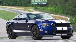 Fastest ?Mustang? ever handles surprisingly well