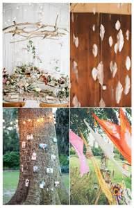 deco mariage boheme decoration mariage boheme