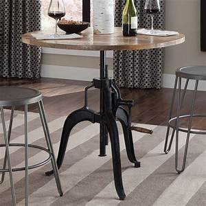 galway adjustable height dining table dining tables With kitchen furniture galway
