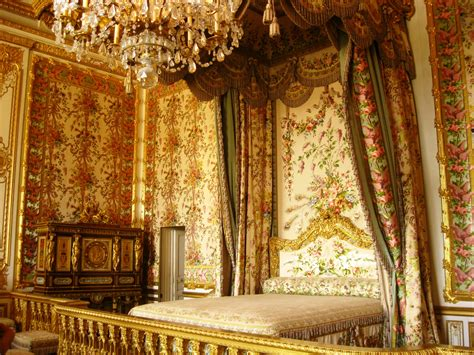 Bedroom Versailles by Palace Of Versailles Rooms The Palace Of Versailles