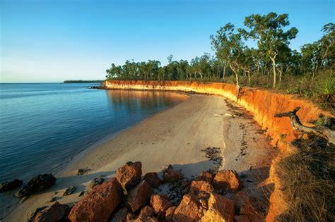 arnhem lands cobourg peninsula  saturday paper