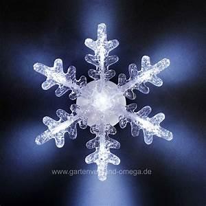 Led Weihnachtsbeleuchtung Kabellos : led schneeflocke fensterdekoration mit saughalter batteriebetriebene weihnachtsbeleuchtung ~ Markanthonyermac.com Haus und Dekorationen