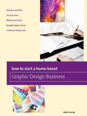 start  home based graphic design business  jim