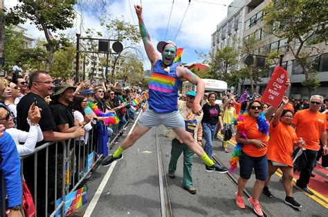 Your 2016 Pride Guide: how to get there and what to know ...