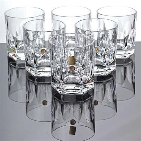 Wasserglaser Kristall by 6 Tumbler Whiskygl 228 Ser Wasser Becher Nachtmann Alexandra