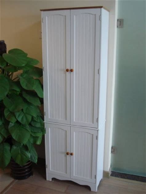 Tall Narrow Linen Cabinet: Amazon.com