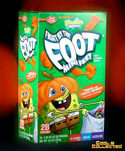 Best Halloween Packaging and Advertising for 2010 (part 3)