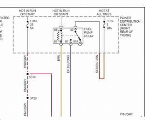 2006 Charger 3 5 Cranks But Won U0026 39 T Fire  Found Fuel Pump