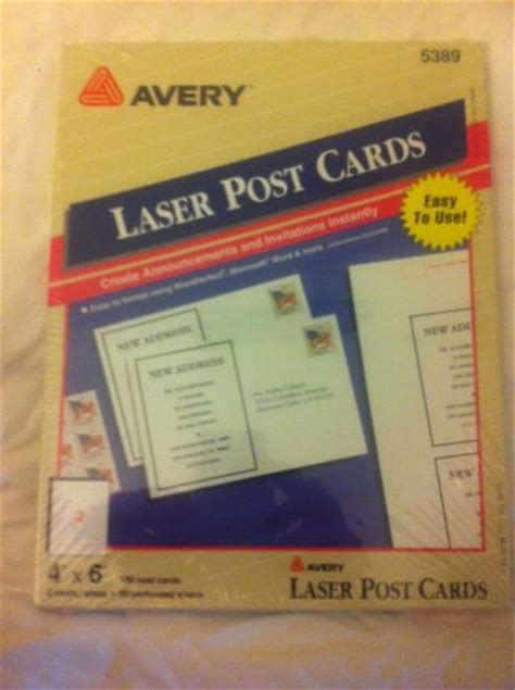 Postcard Template 8386 Leoncapers