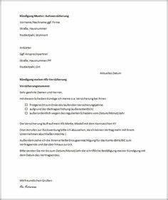 Außerordentliche Kündigung Mietvertrag : vorlage und muster k ndigung k ndigung fitnessstudio ~ Lizthompson.info Haus und Dekorationen