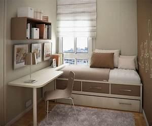 Ideen Für Kleine Schlafzimmer : die besten 25 kleine zimmer ideen auf pinterest dekor ~ Lizthompson.info Haus und Dekorationen