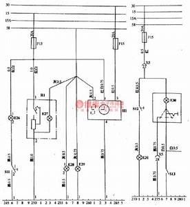 Index 82 - - Automotive Circuit - Circuit Diagram