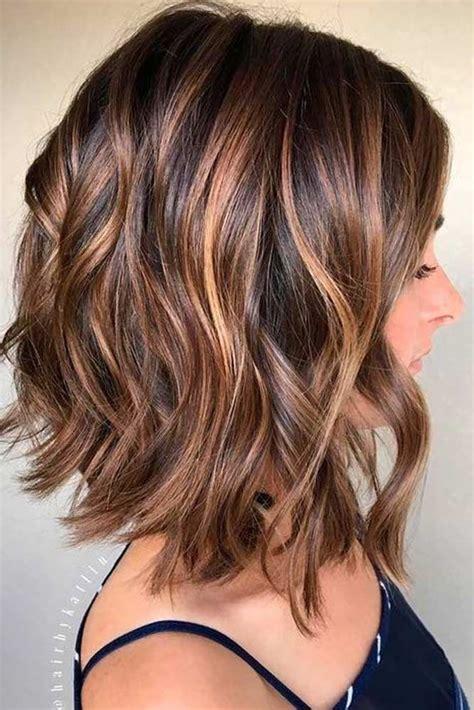 pretty hairstyles  shoulder length hair haircuts