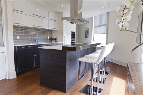 condo kitchen ideas condo kitchen contemporary kitchen toronto by biglarkinyan design planning inc