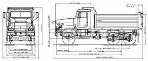 M35a2 Engine Specs