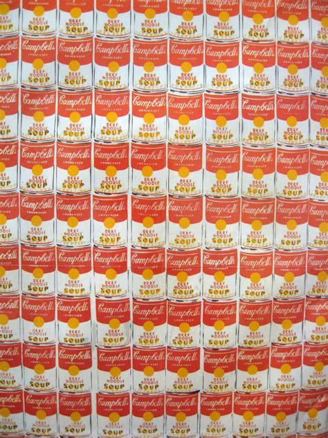 packet  pop art andy warhol evergreen art discovery