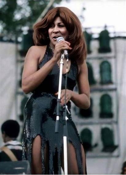 Turner Tina Ike Motown Singers