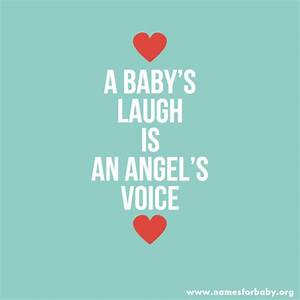 Baby Quotes – Funny and Cute Quotes for Baby - The Name ...