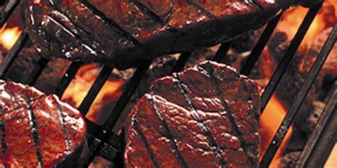 comment cuisiner une entrecote cuisiner une entrecôte au barbecue barbecue