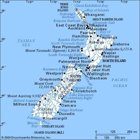 nuova zelanda australia  nuova zelanda oceania