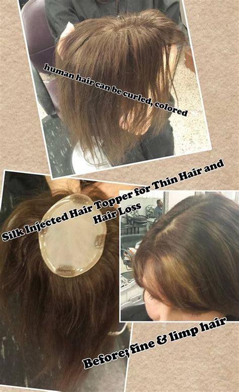 hair topper  hair loss wwwnoellesaloncom hair