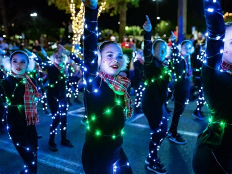 good christmas lights in the east valley 2018 lights 2018 the top light shows around the valley
