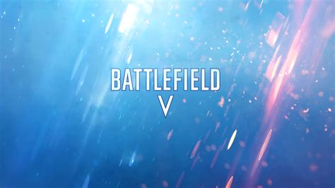 Wallpaper Battlefield V, Battlefield 5, First look, Teaser