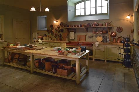 downton kitchen design downton comes to new york usa chinadaily cn 6946