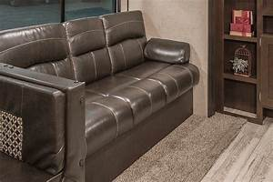 travel trailer sofa wwwenergywardennet With couch sofa travel