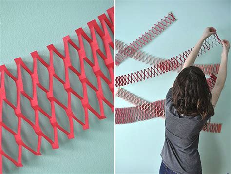 50 Extraordinary Beautiful DIY Paper Decoration Ideas