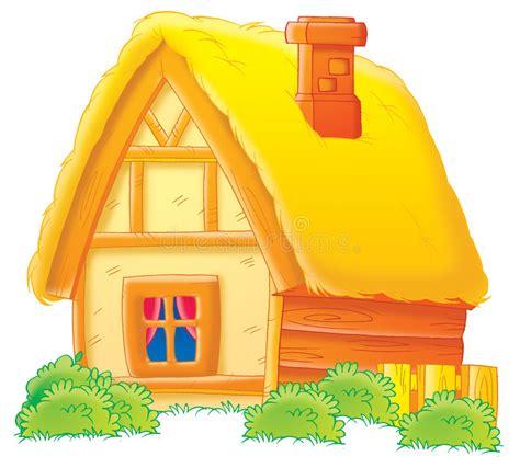 2 farmhouse plans farmhouse stock illustration illustration of